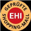 EHI Geprüfte Shopping-Mall